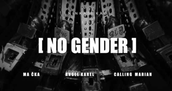 no gender lyon octobre 2018